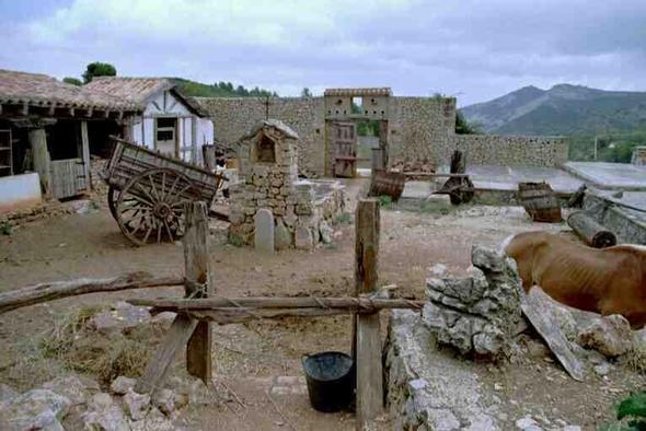 call a paella finca - (Spanien, Finca, Definition)