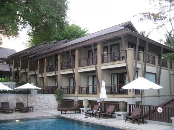impiana resort - (Hotel, Asien, Thailand)