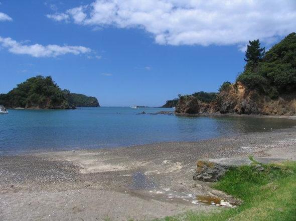auf dem  Weg zur Bay of Islands - (Kosten, Backpacker, Neuseeland)