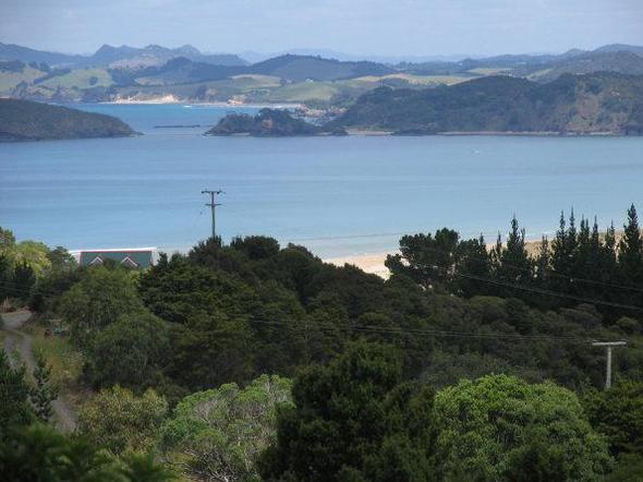 Tutukaka - (Kosten, Backpacker, Neuseeland)