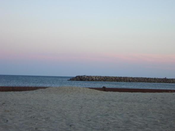Strand/Südfrankreich - (Spanien, Frankreich, Barcelona)