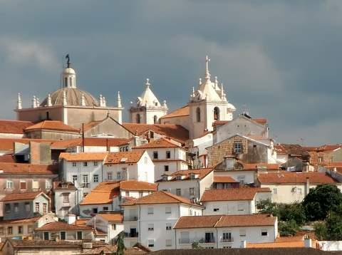 Altstadt - (Portugal, Coimbra)