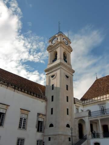 Uni - (Portugal, Coimbra)