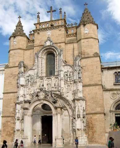 Studenten - (Portugal, Coimbra)