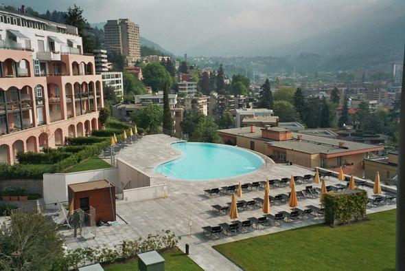 Hotel Villa Sassa - (Europa, Reiseziel, Entspannung)