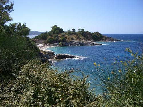 Korfu - (Europa, Griechenland, Reiseland)