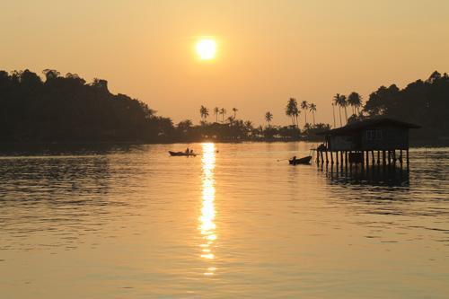 Koh Chang - (Asien, Thailand, Wandern)