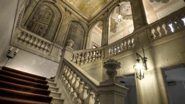 Palazzo verona - (Italien, Sehenswürdigkeiten, Rom)