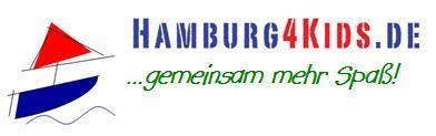 Hamburg4Kids - Das Portal für Menschen mit Kindern in Hamburg - (Deutschland, Städtereise, Kinder)