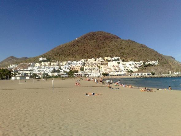 San Jose/ Cabo da Gata - (Spanien, Hostel, Backpacker)