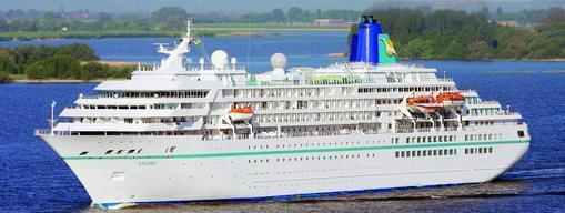 Schiffsreise - (Reiseveranstalter, Weltreise, Reiseplanung)