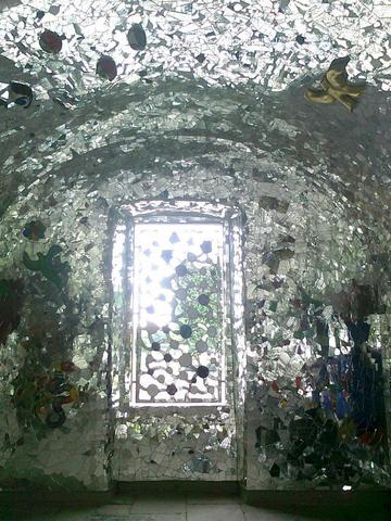 niki de saint phalle - Grotte - (Deutschland, Ausflug, Tipps)