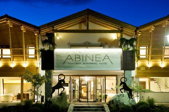 Abinea Dolomiti Romantic Hotel - (Italien, Hotel, Skiurlaub)