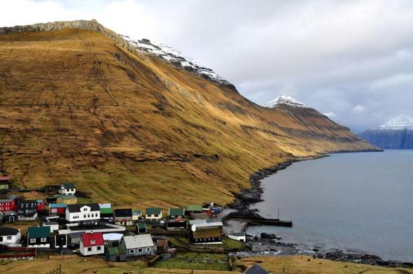 Faroer Inseln - (Reiseziel, Empfehlung, Tipps)