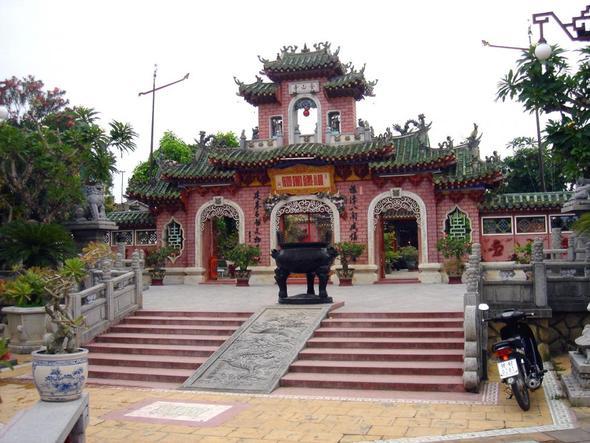 Altstadt von Hoi An - (Asien, Vietnam, Laos)