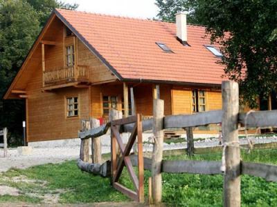 Jelov Klanac - (Europa, Kroatien, Natur)