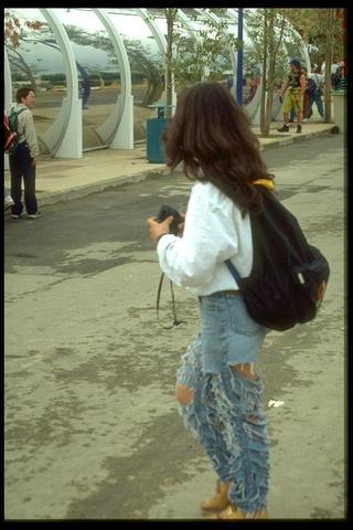 expo - (Spanien, Sevilla, Singlereisen)