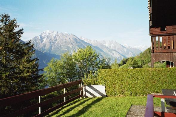 Ausblick - (Europa, Reiseziel, Relaxen)