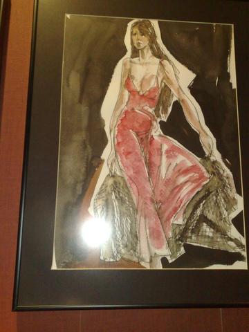 Flamencomuseum - (Spanien, Sehenswürdigkeiten, Sevilla)