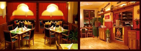 Essen in Augsburg - (Deutschland, Restaurant, Essen gehen)