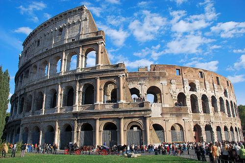 top 10 antike sehensw rdigkeiten in italien. Black Bedroom Furniture Sets. Home Design Ideas