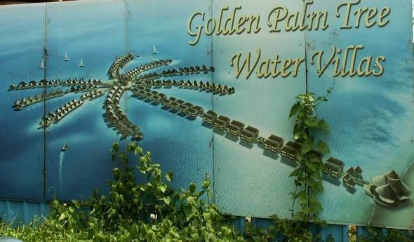 Golden Palm Tree Resort - (Hotel, Urlaub, Asien)