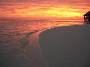 Malediven - (Urlaub, Strand, Klima)