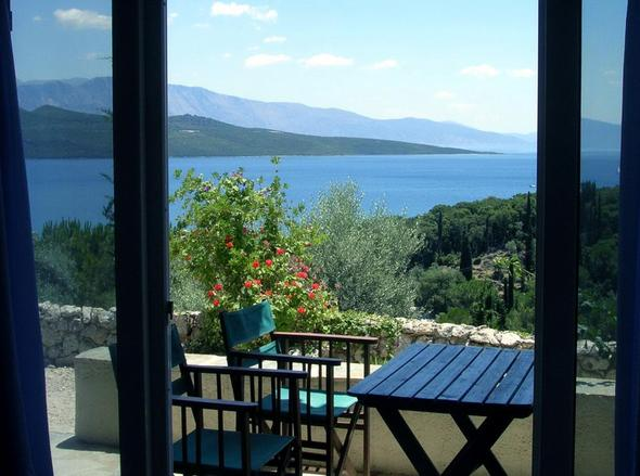 My paradise on Lefkas island - (Insel, Empfehlung, Griechenland)