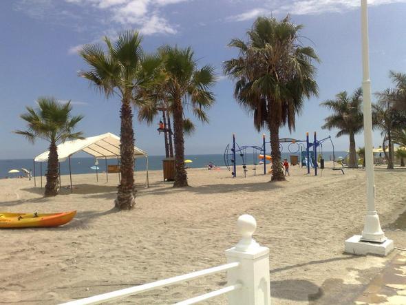 Nerja Anfang Juni - (Spanien, Reisezeit, Wetter)