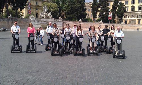 roma - (Italien, Rom, Sightseeing)