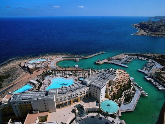 hotel malta - (Hotel, Insel, Restaurant)