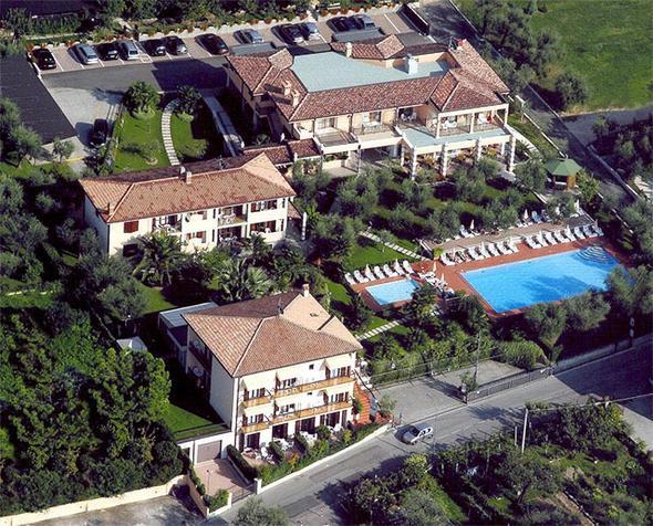 Hotel Garda - (Europa, Italien, Unterkunft)