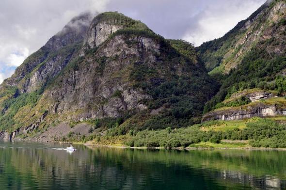 Grünes Norwegen - (Deutschland, Europa, Natur)