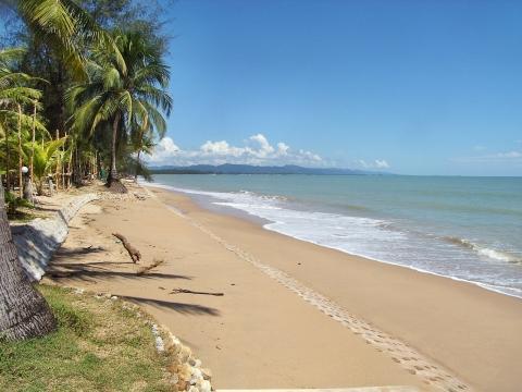Strand - (Reise, Asien, Thailand)