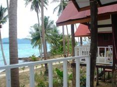 Ko Wai Pakarang Resort - (Reise, Asien, Thailand)