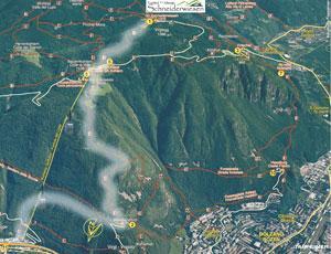 Downhill - (Europa, Österreich, Tirol)