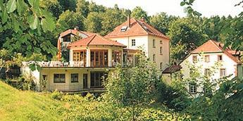 Neumühle - (Meditation, meditationsreise)