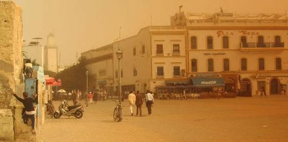 Essaouira - (Stadt, Marokko, Nordafrika)