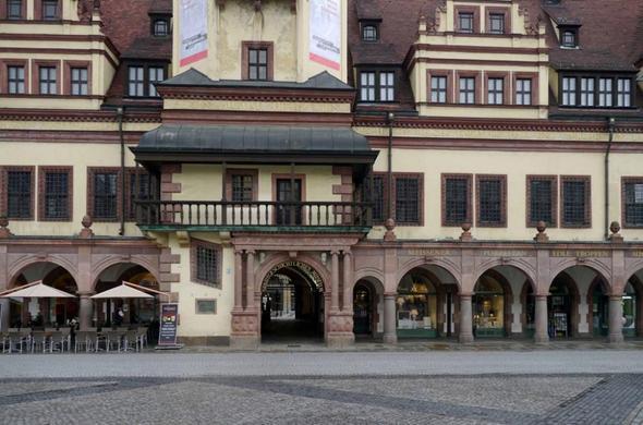 003 - (Deutschland, Sehenswürdigkeiten, Städtereise)