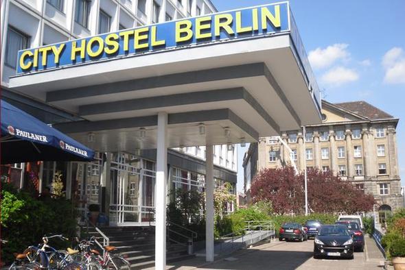 Noch jemand im Cityhostel Berlin?! - (Hotel, Hostel, Qualität)