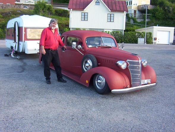 mit wohnwagen - (Auto, Kosten, Schweden)