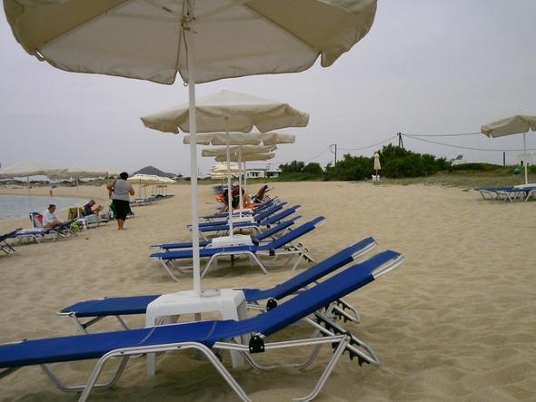 Plakastrand - (Urlaub, Strand, Griechenland)
