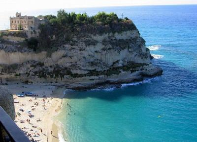 Bei Tropea - (Mittelmeer, Single, Pauschalangebot)