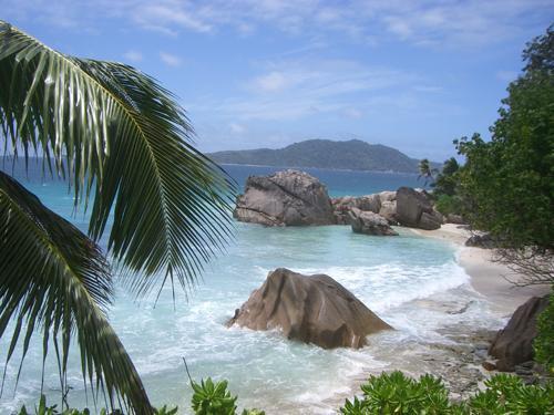 Seychellen - (Insel, Strand, Geheimtipp)