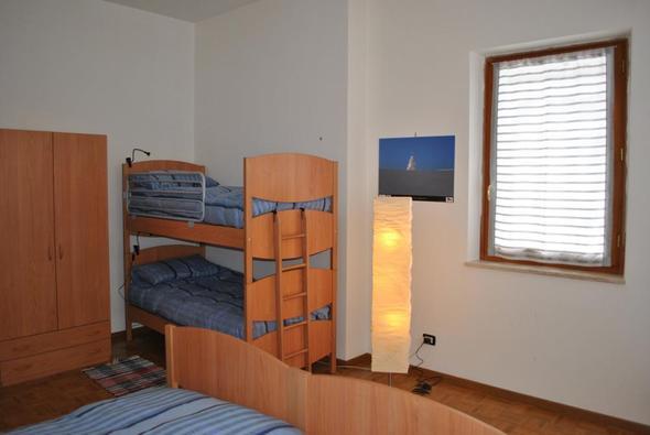 Das Apartment - (Italien, Wandern, Natur)