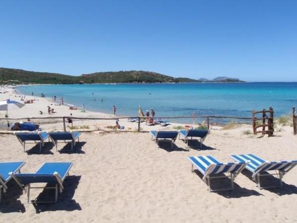 Hotel auf Sardinien - (Italien, Hotel, Insel)