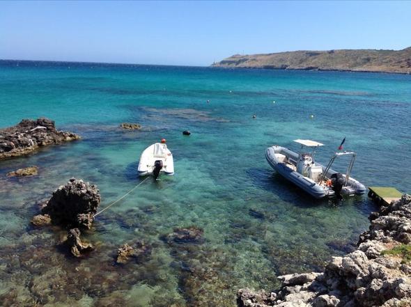 Apulien - (Italien, Urlaub, Ratgeber)