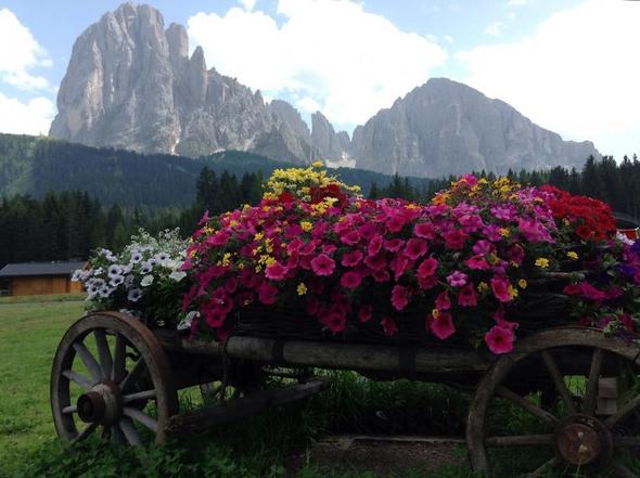 gröden - (Italien, Urlaub, Ratgeber)