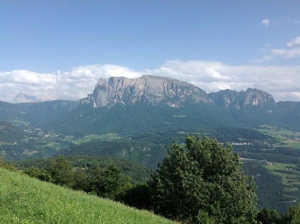 schlern - (Italien, Urlaub, Ratgeber)