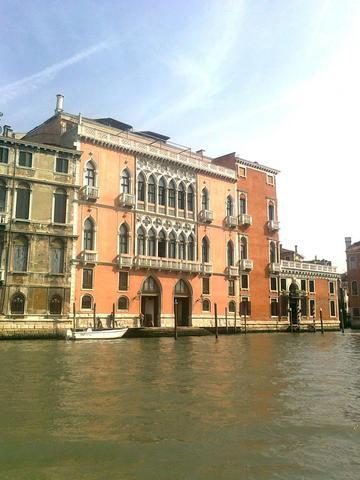 Venezia - Canal Grande - (Italien, Urlaub, Ratgeber)
